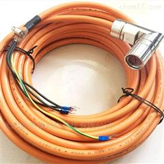西门子V90电源电缆6FX3002-5CK32-1AD0