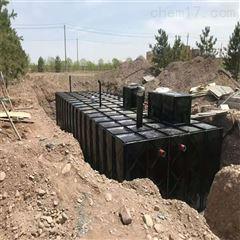 南通抗浮式地埋箱泵一体化基本做法
