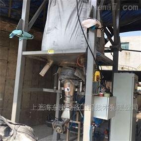 吨袋拆包机应用领域