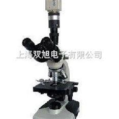 BM-11C电脑型简易偏光显微镜 BM-11S