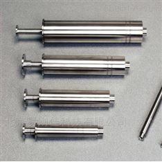 不锈钢注射器
