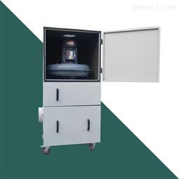 JC-5500喷砂机粉尘工业集尘机