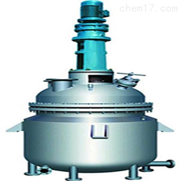 烟台反应釜、不锈钢反应釜厂家、电加热反应釜