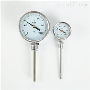 双金属温度计WSSX-411