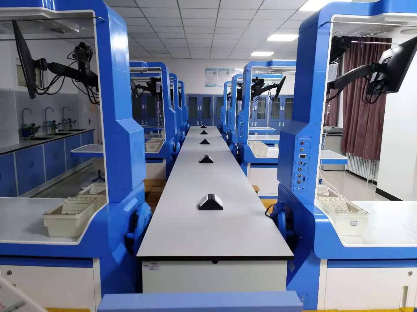内蒙古医科大学实验室家具购置项目