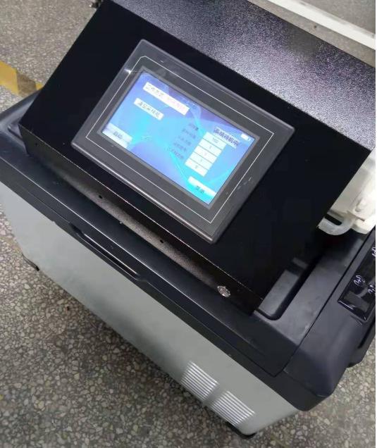 禁毒用的便携式水质采样器可远程监控
