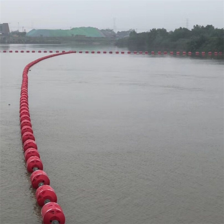 江口发电厂拦污排