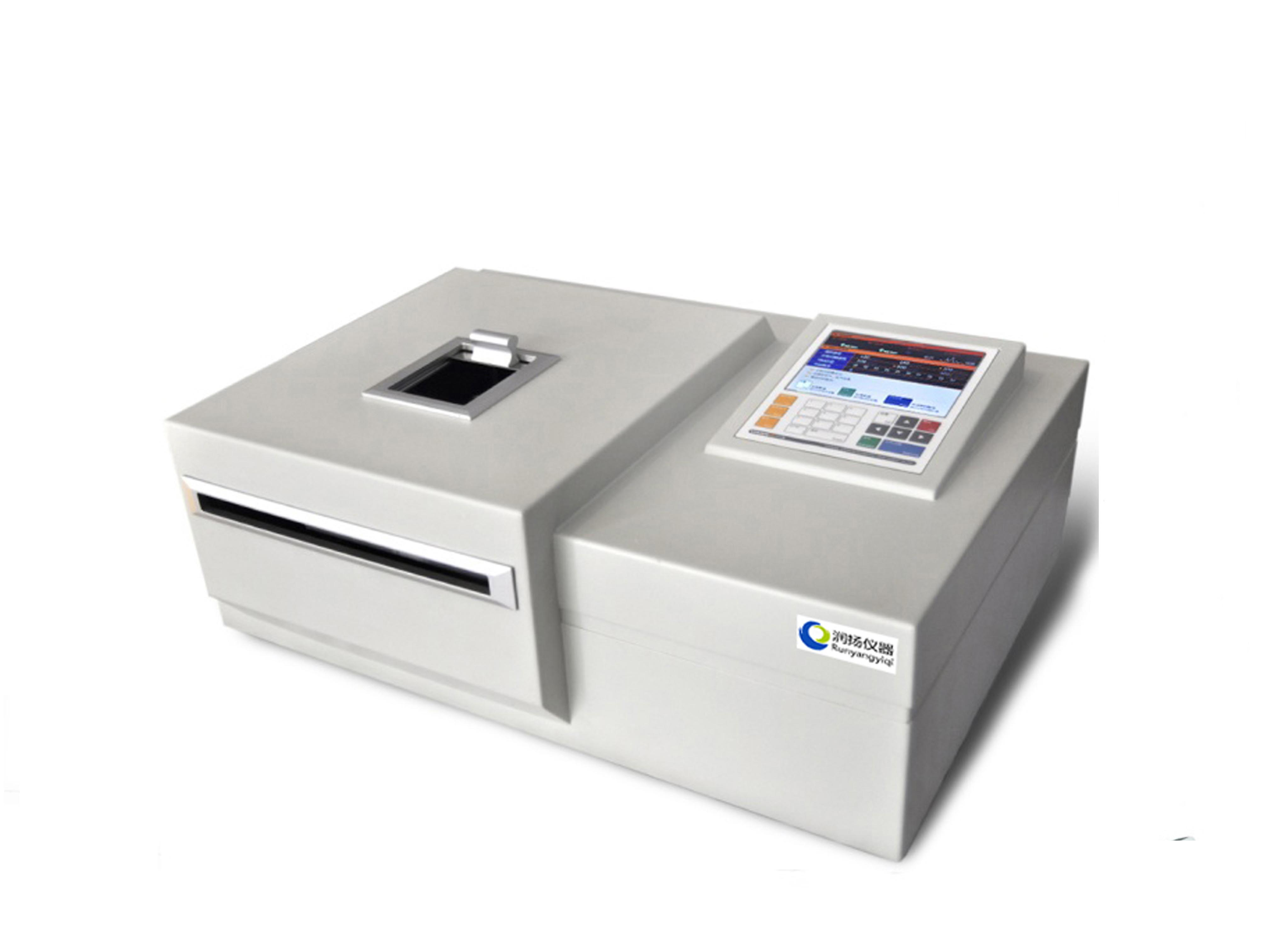 TLC/FID棒状薄层色谱仪操作影响因素分析