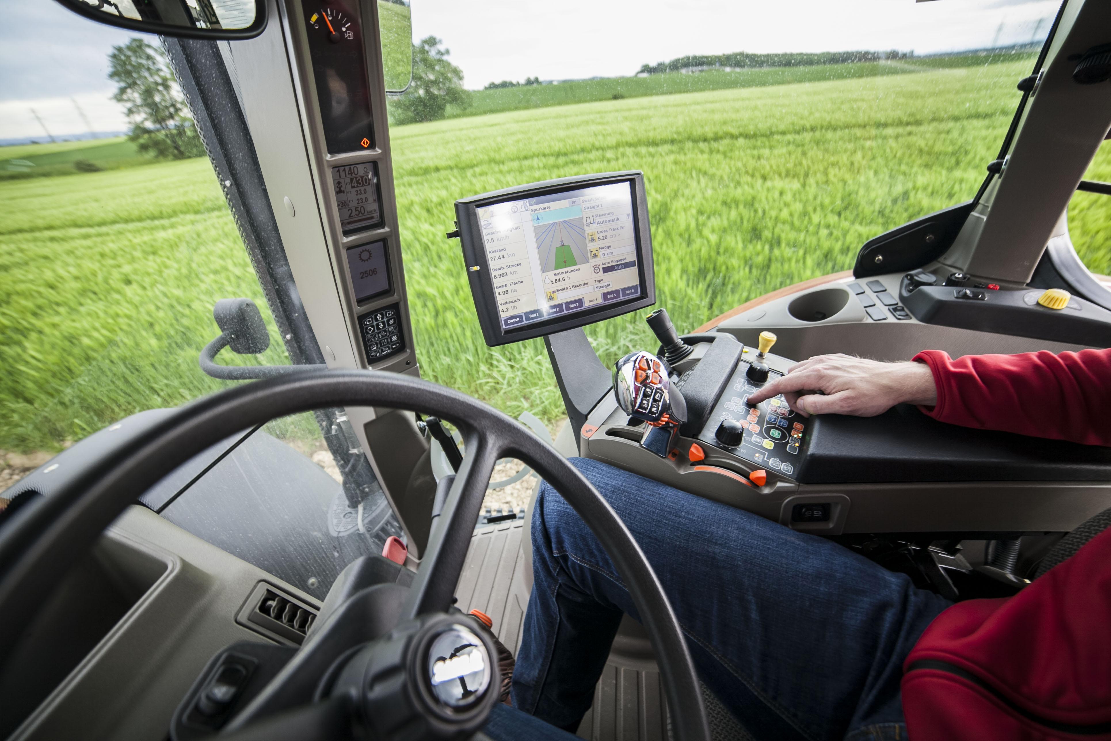 新型农业仪器,让农业数据化、智能化