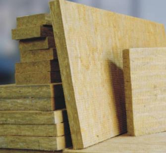 解锁阻燃岩棉板,看看有哪些优势