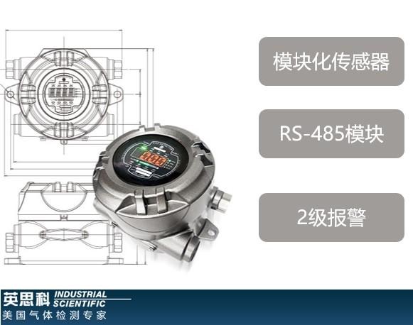 GTD-5100F VOC