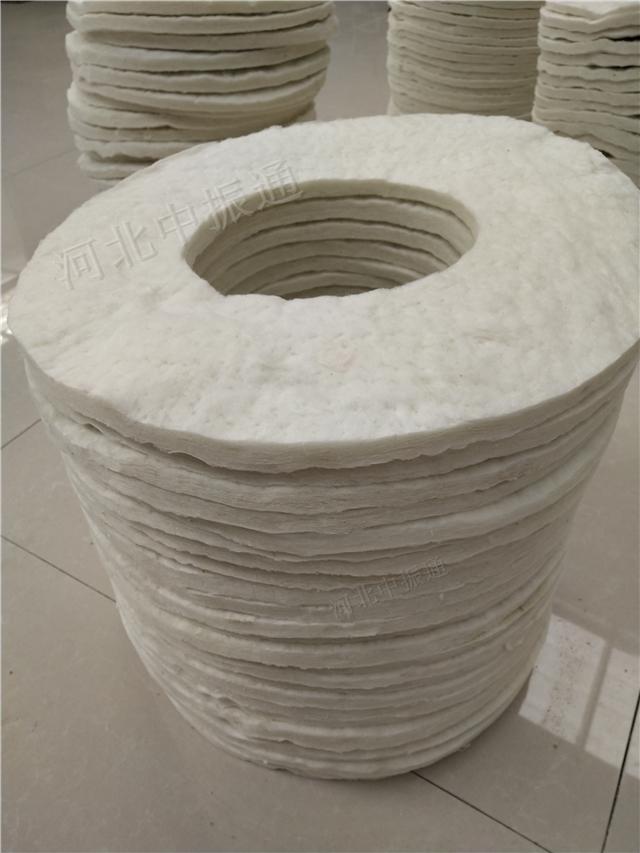 中振通陶瓷纤维垫片