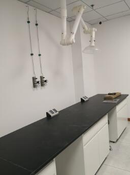 實驗室氣路工程安裝