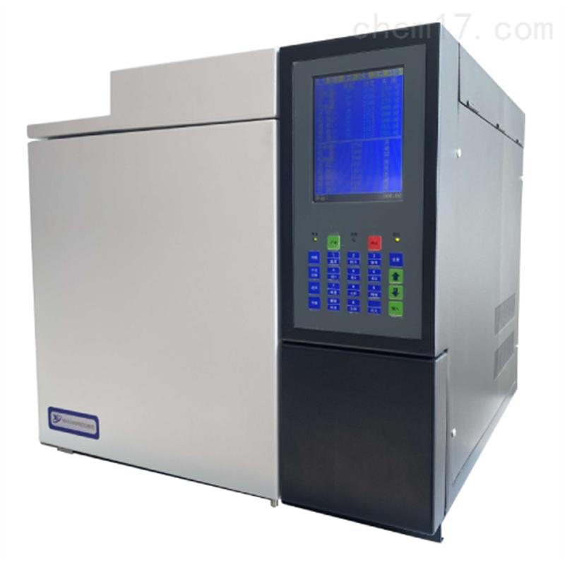 工业气相色谱仪