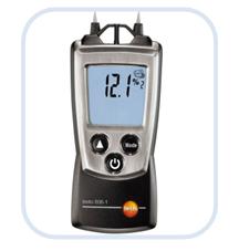 材料水分仪Testo 606-1