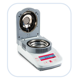 水分测定仪MB23