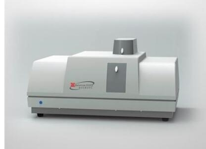 国产激光粒度仪