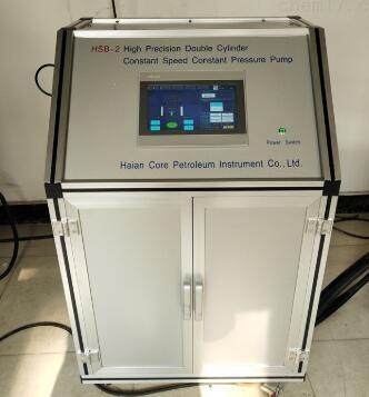高精度恒速恒压泵