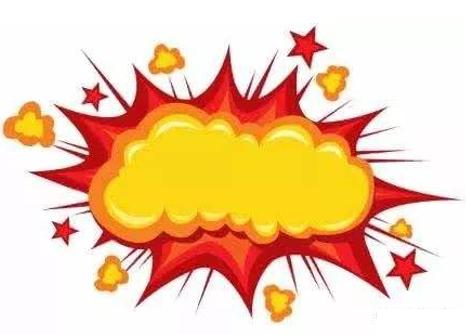 压缩气体爆炸性