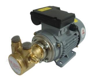焊机冷却增压泵