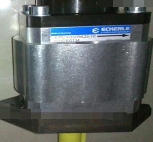 ECKERLE齿轮泵
