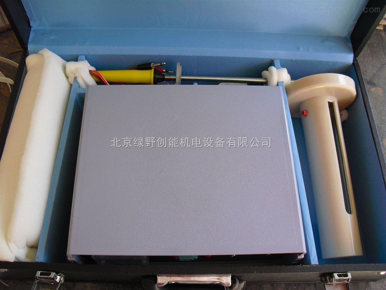 石油电脱分析仪