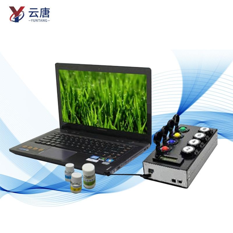 纯净水微生物检测仪