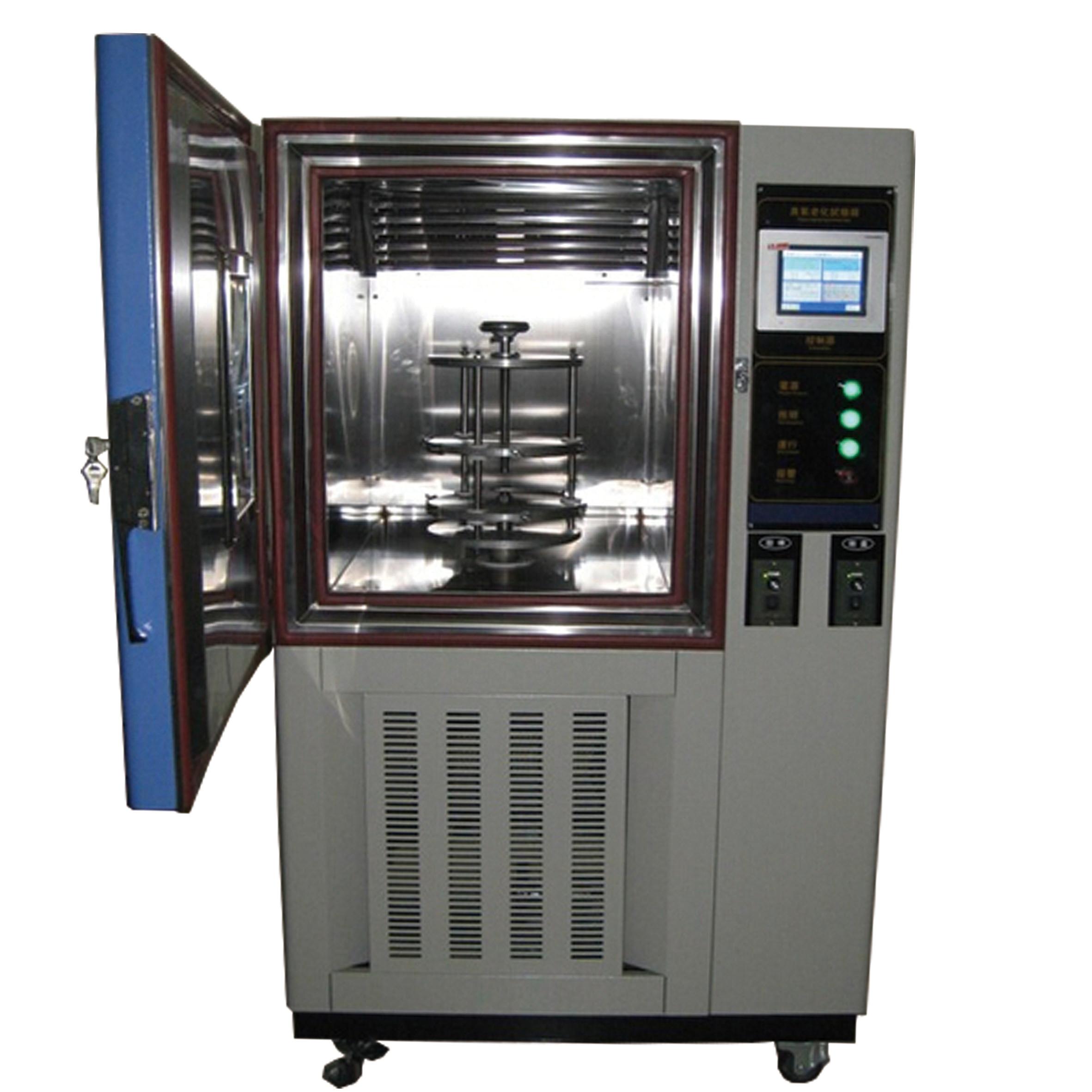 臭氧老化試驗機