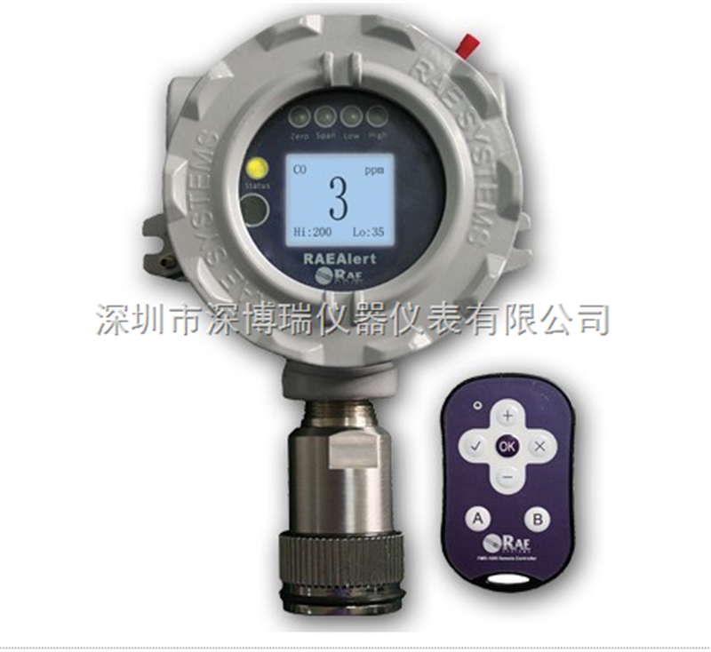 FGM-3300在線氣體檢測儀