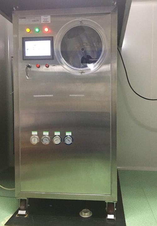 美联泰科采购博医康Pilot10-15T冻干机