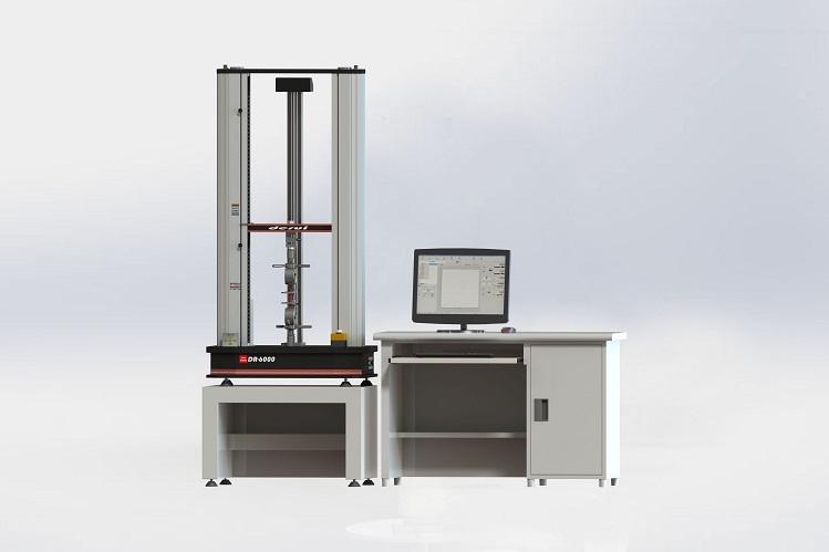 DR-6000A系列电子万能试验机