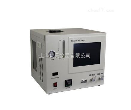 国产气相色谱仪