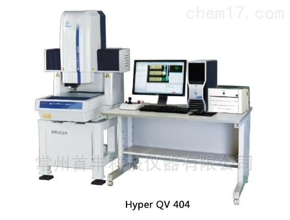 CNC影像測量儀