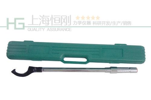 发电设备安装装配用的扭力扳手