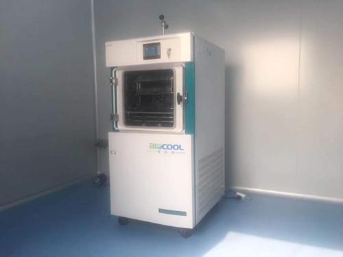 亭创生物科技采购博医康Pilot2-4M冻干机  来源:www.boyikang.com