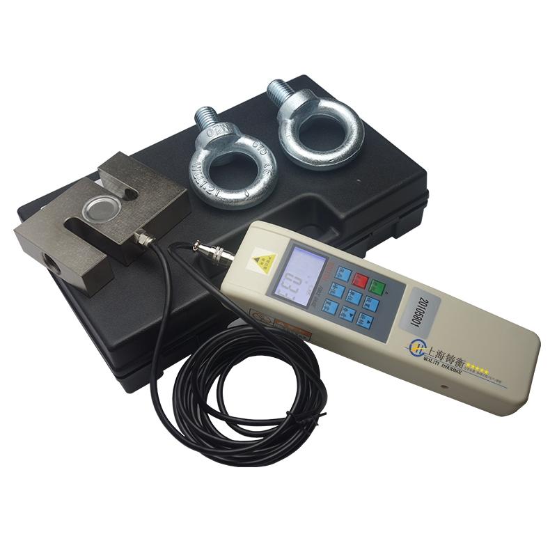 测量电阻焊的焊接力仪器