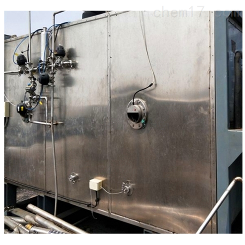 不锈钢冻干机