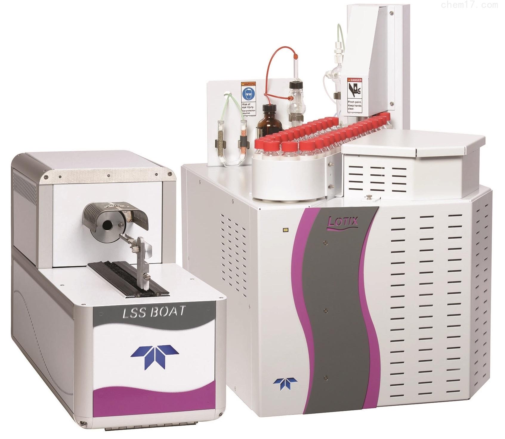 氯堿TOC分析儀產品圖