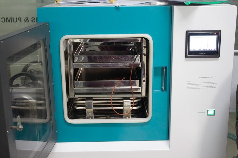 医科院病原所订购博医康Pilot2-4LD冻干机   来源:www.boyikang.com