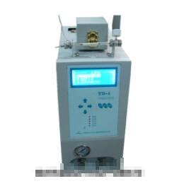 TD-1自動熱解析儀