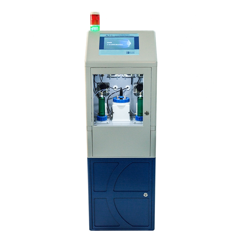 ALT-1涂装药水在线分析仪