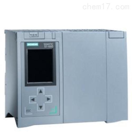 西门子PLC模块S7-1500