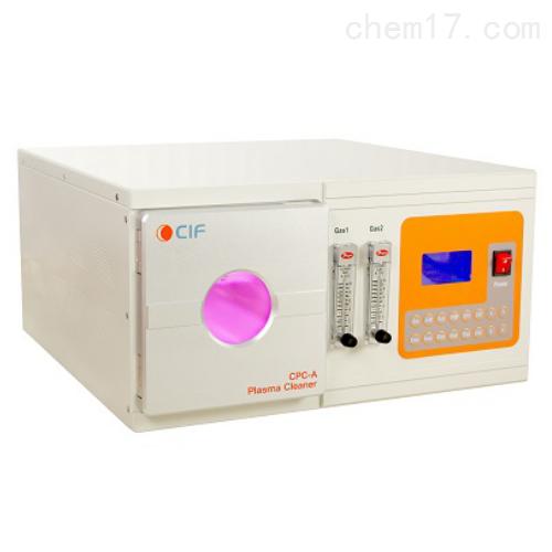 plasma cleaner