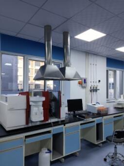 实验室集中供气施工