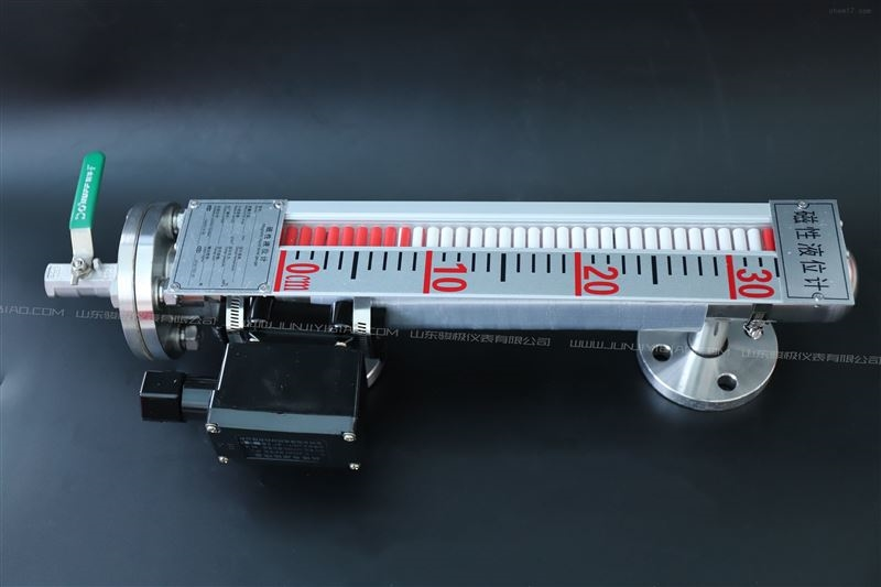 磁性翻板式液位计