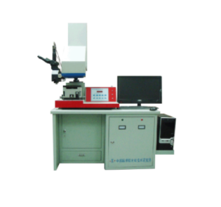 URE-2000/35型紫外光刻机