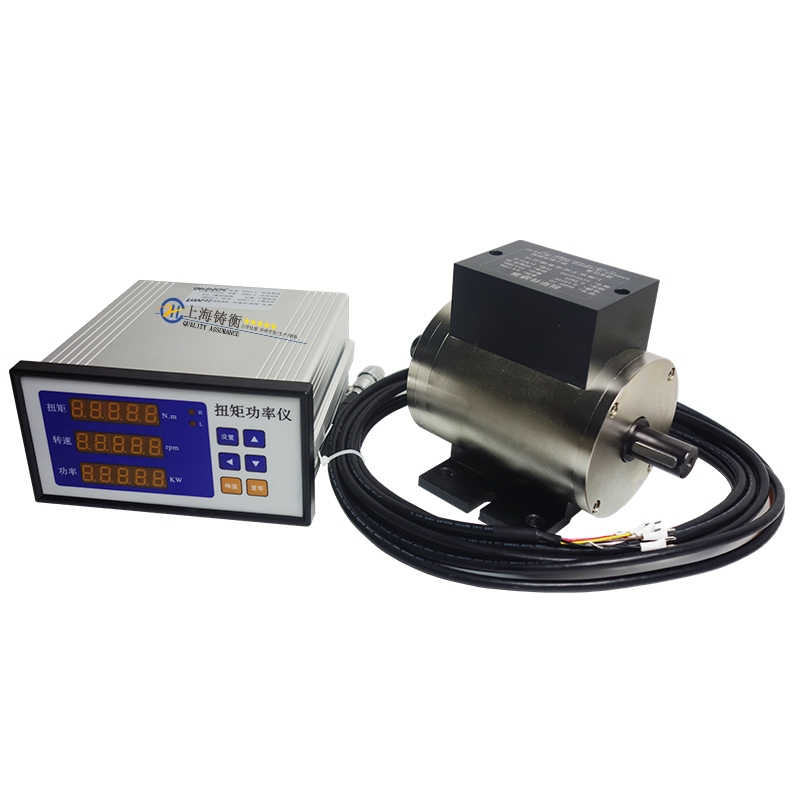微型马达扭力测试机