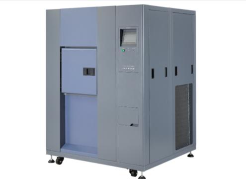 冷热高低温冲击试验箱