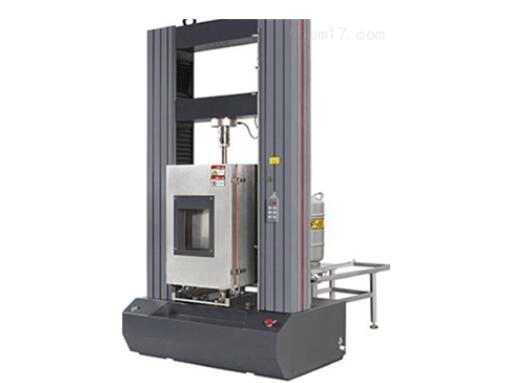 微机控制冻土试验机