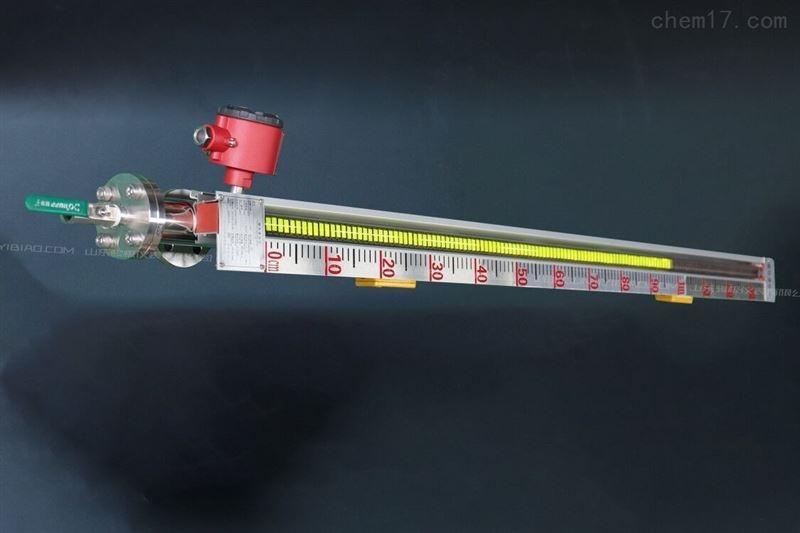 干簧管浮球液位计